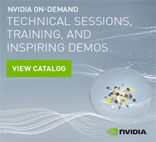 NVIDIA On Demand
