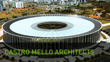 Castro Mello Architects