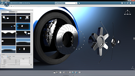 Dassault CATIA with Quadro Graphics Cards | NVIDIA Quadro | NVIDIA