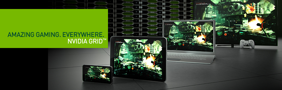 NVIDIA Grid Technology