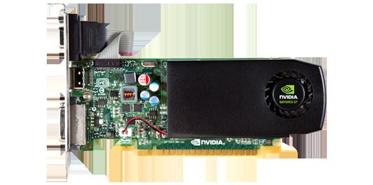 скачать драйвера nvidia для современных видеокарт