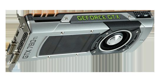 Placa de v deo GTX com tecnologia Kepler