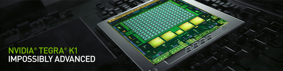Tegra Mobile Processors power next generation gaming, media, and graphics