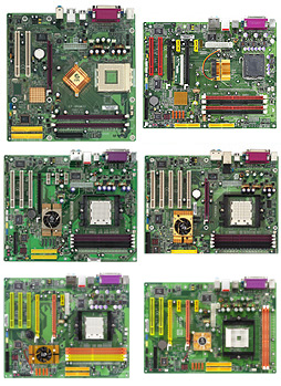 DRIVER FOR EPOX NFORCE