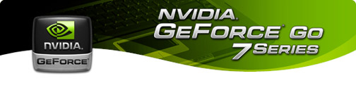 The GeForce Go 6 Series of GPUs