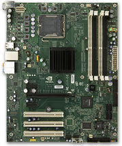 NVIDIA nForce 650i Ultra Motherboard