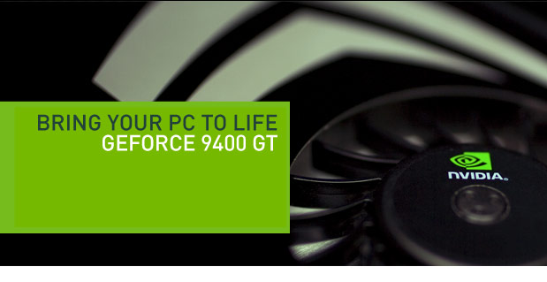 driver geforce 9400 gt win 7 64 bits