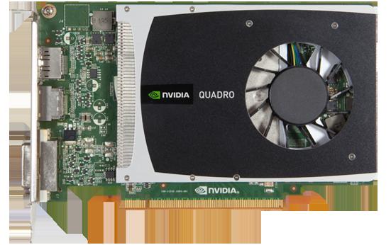 nvidia quadro 2000 drivers windows 10 64 bit