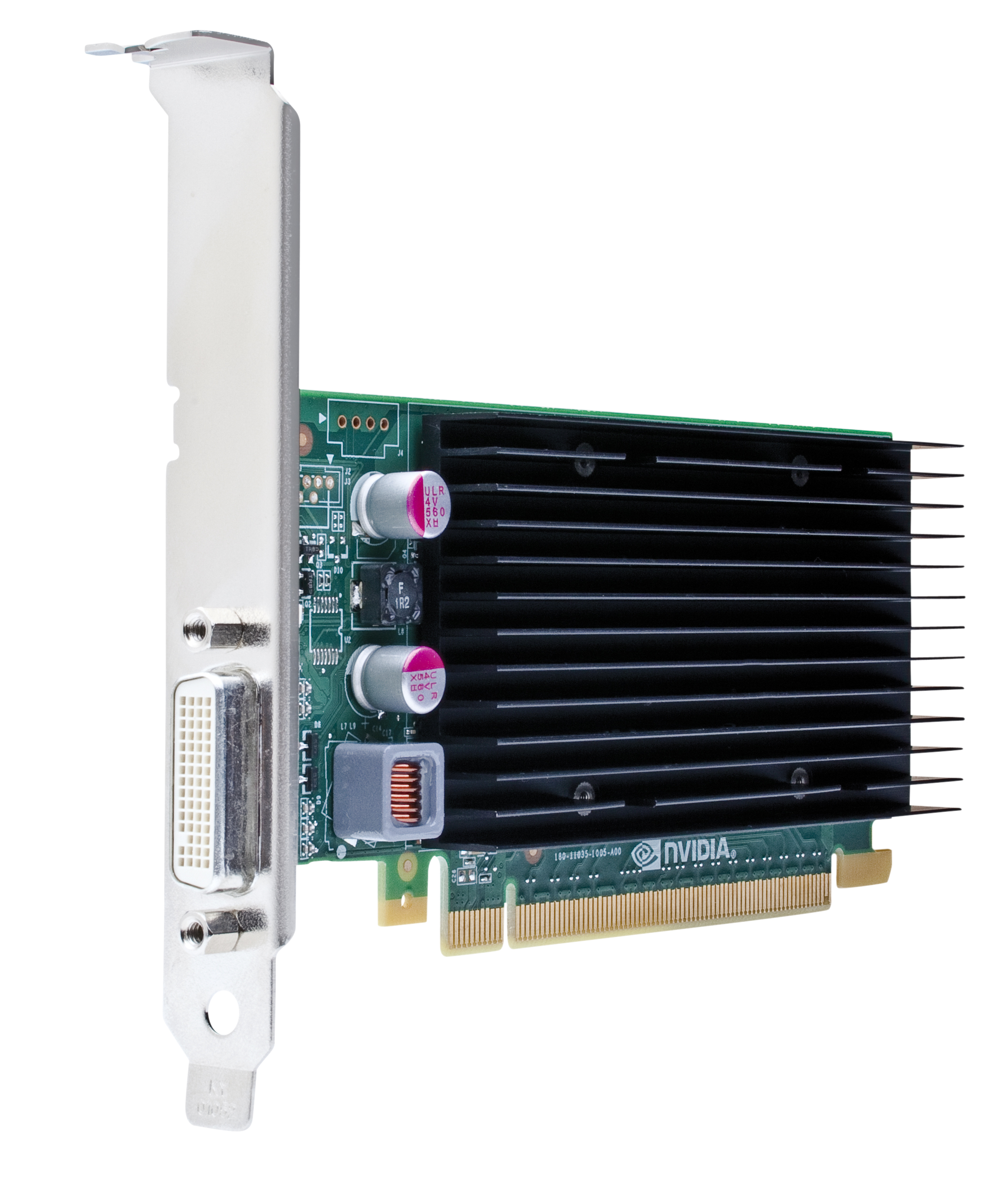 NVIDIA® Quadro® NVS 450 Professional Graphics Solution