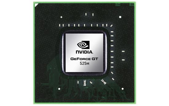 Драйверы для nvidia geforce gt 525m