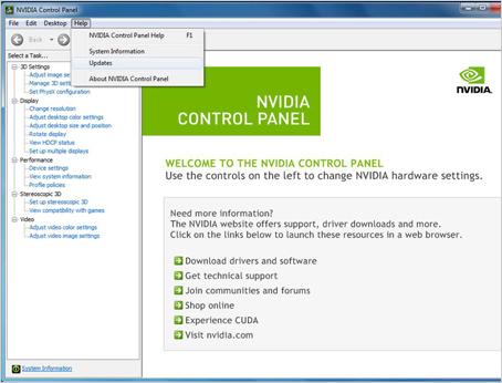 How To install Nvidia Drivers manually On Ubuntu 12 04
