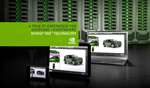 Nvidia unveils industry's first cloud-based gpu That delivers workstation graphics capabilities to any screen