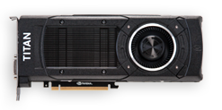 GEFORCE GTX TITAN X