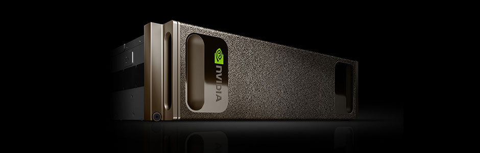 NVIDIA DGX-1 | Deep Learning System
