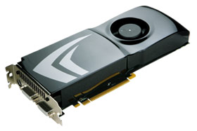 NVIDIA GeForce 9800 GTX+ |NVIDIA