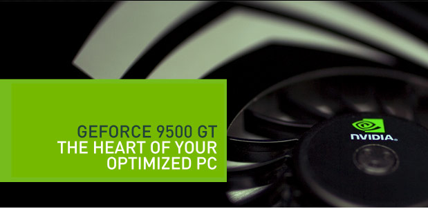Geforce 9500 Gt Drivers Xp