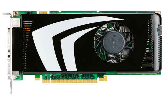 Drivers nvidia geforce 9600 gt