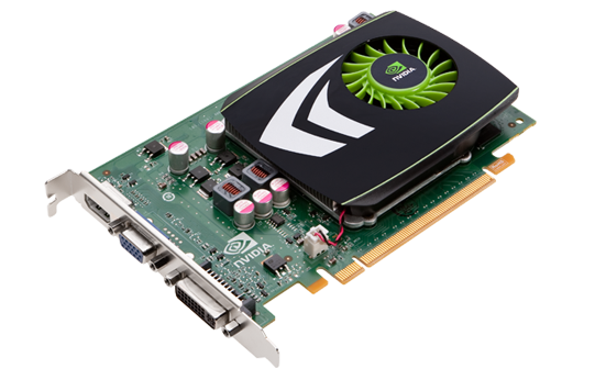 I3d-speed 10'09, октябрь 2009 года: nvidia geforce gt 220 pci-e.