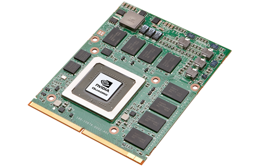 NVIDIA Quadro FX 3800M|NVIDIA