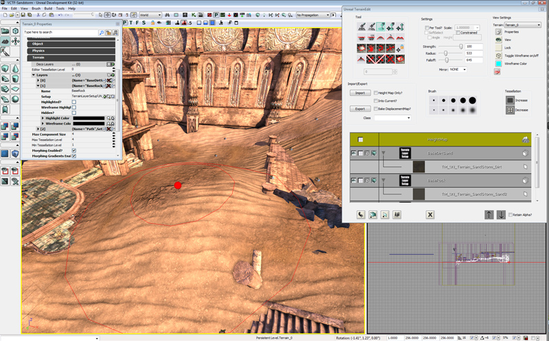 Epic Brings NVIDIA 3D Vision Support To Unreal Engine 3  NVIDIA