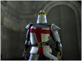 Knight's Quest 3D