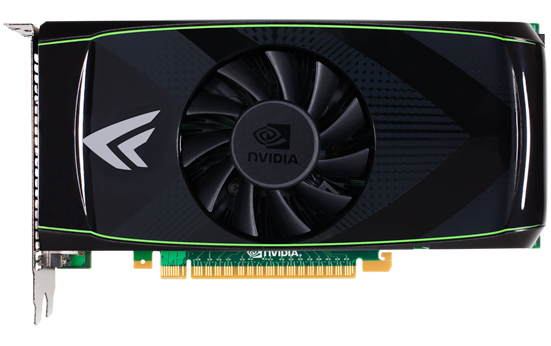 nvidia geforce gts 450 driver download